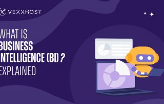 What is Business Intelligence (BI)? Explained.