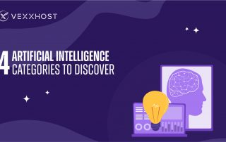 4 Artificial Intelligence Categories to Discover