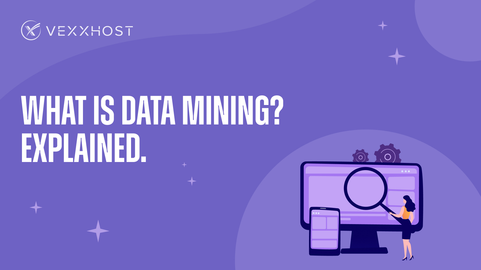 What is Data Mining? Explained.